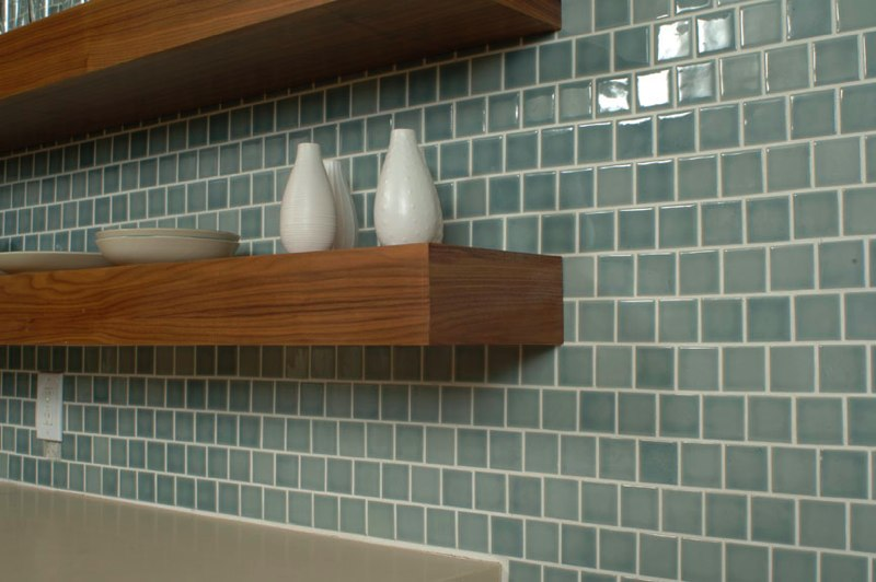 Heath ceramics five non blondes for Heath tile