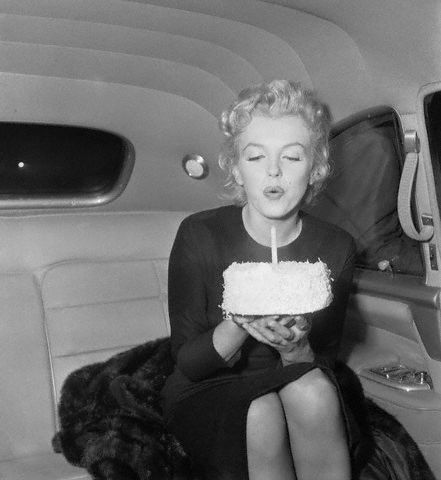 Marilyn Birthday